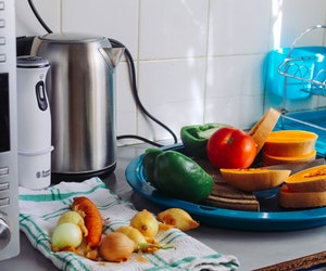 Small-Kitchen Appliances